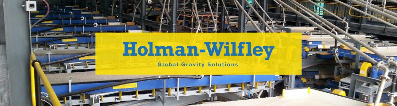 Holman Wilfley